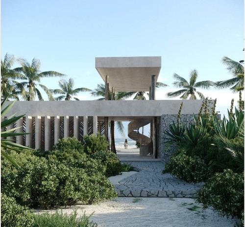 Imagen 1 de 11 de Venta De Terrenos En Playa Sisal En Yucatán