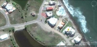 Preciosa Residencia Frente Al Mar, Privada Miramar Villas Nuevo Altata Sinaloa.