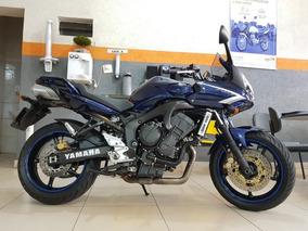 Yamaha Fazer 600 S Azul 2009
