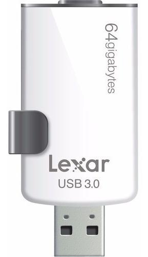 Pen Drive Flashdrive Memoria Externa 64gb iPhone Usb 3.0