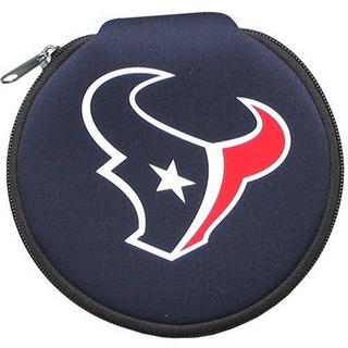 Estuche Para Cd Nfl Houston Texans