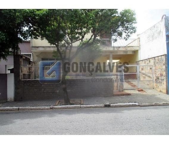 Venda Sobrado Sao Caetano Do Sul Fundacao Ref: 129169 - 1033-1-129169
