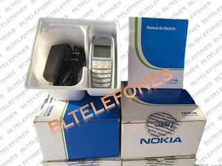 Telefone Claro Fixo/nokia 2115 Novo Cdma