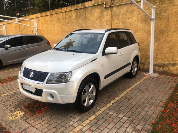 Suzuki Grand Vitara 2.0 2wd 5p 2012