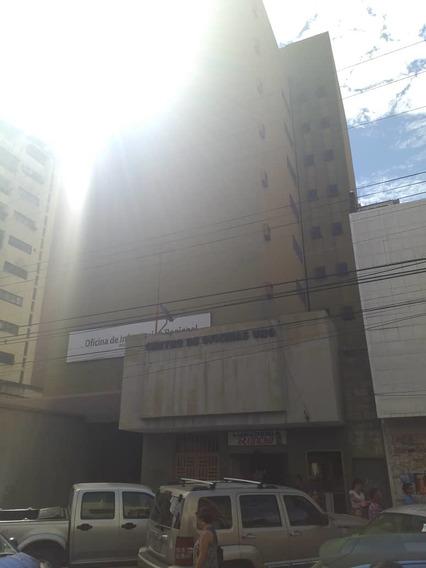 Roxana Gutierrez Vende Amplia Oficina En Centro De Maracay