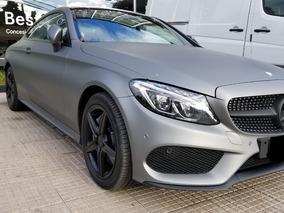 Mercedes Benz Clase C 3.0 C400 Amg-line 2018 0km Besten