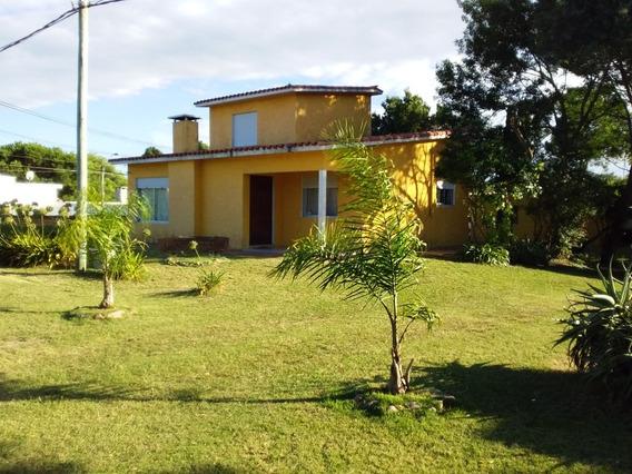 Alquilo Casa En Playa Hermosa-piriapolis