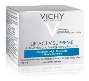 Crema Liftactiv Supreme Piel Seca X 50 Ml