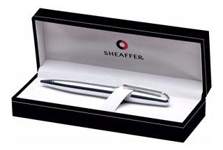 Bolígrafo Sheaffer Intensity Cornflower Striped Fountain Pen