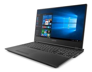Lenovo Y540 I7 9750h, 8g Hd 1tb+ 512 Gb Ssd, Gtx 1650 4gb