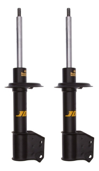 Amortiguadores Vástago Corto Fiat Uno 1.7d 1997-2000
