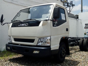 Chasis - Camión Jmc 4.5 T