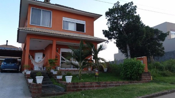 Casa Condomínio Em Jardim Krahe - Nk15875