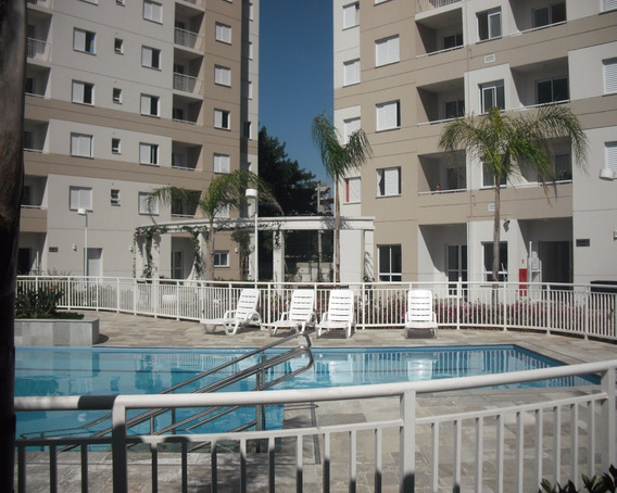 Belo Apartamento No Melhor De Presidente Atino - Ap00562 - 2968672