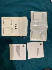 Kit Conexão P/ iPad Apple Mc531bz/a - Original