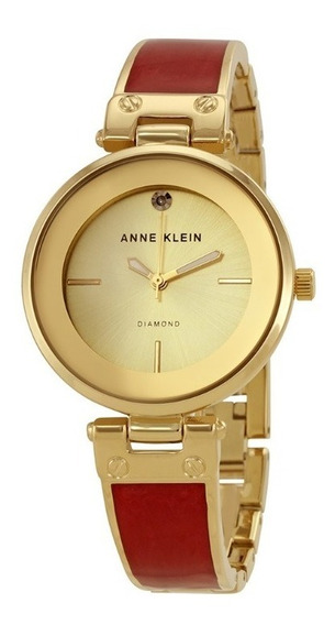 Anne Klein Reloj Mujer Ak/2512bygb Original