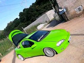 Chevrolet Tigra 1.4 Flex