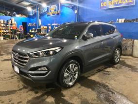 Hyundai Tucson Elegant 2017 Full Extras
