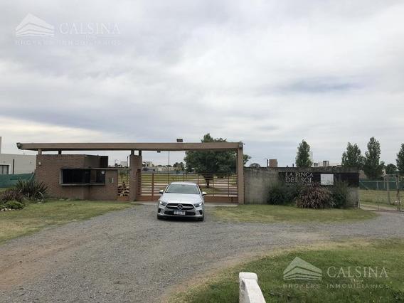 Terreno - Villa Allende Sobre Ruta E 53