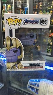 Funko Pop - Marvel Avengers Endgame Thanos 453