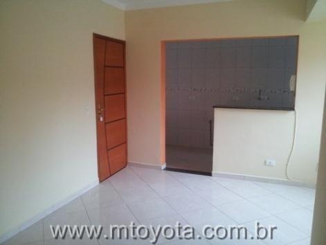 Apartamento No Bom Clima - Loc185