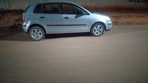 Imagem 1 de 8 de Volkswagen Polo 2003 1.0 16v 5p