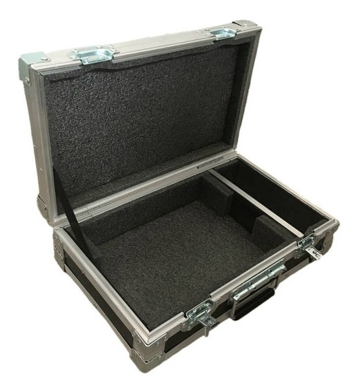 Flight Case Para Projetor Epson X41 X41+