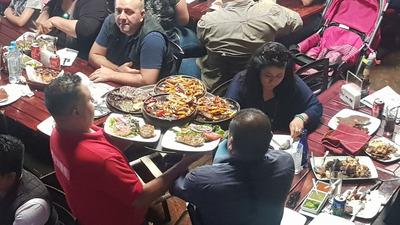 Traspaso Restaurante Excelente Oportunidad En Bj Cdmx