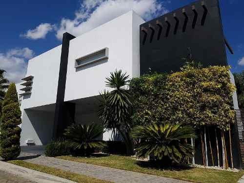 Casa En Venta Lomas De Angelópolis
