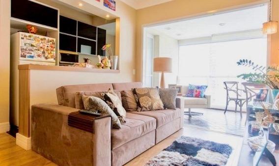 Apartamento - Campo Belo - Ref: 2533 - V-visioncapn