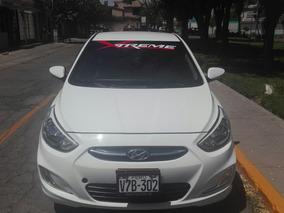 Hyundai Accent Semi Full
