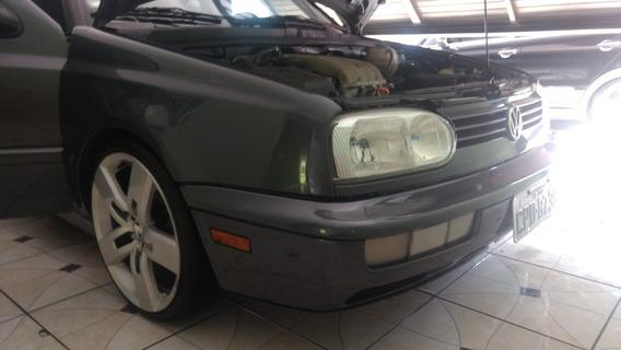 Volkswagen Golf Glx 2.0 Mi