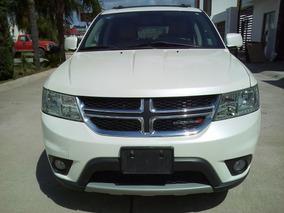 Dodge Journey 3.6 Rt V6 7 Pas Aut