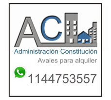 Garantias Propietarias Para Alquilar - 1144753557