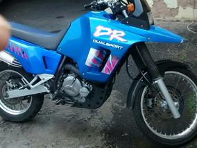 Suzuki Dr800s