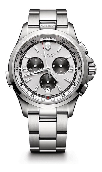 Relógio Victorinox Night Vision Titanium 241728