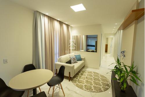 Imagem 1 de 9 de Apartamento - Pedro Moro - Ref: 8747 - V-8747