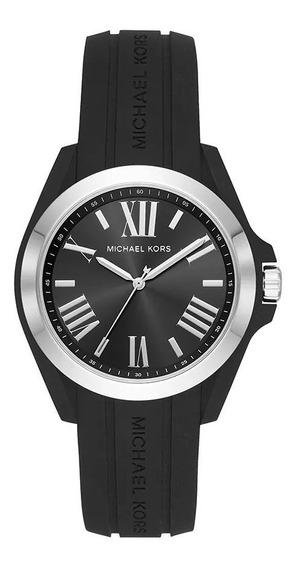 Relógio Michael Kors Preto - Mk2729/8pn