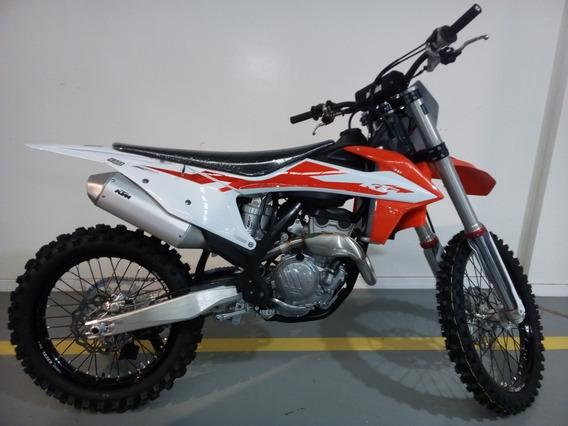 Ktm Sx-f 250 2020