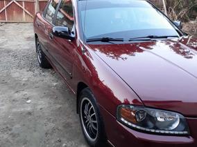 Nissan Sentra B15 2004 Full Equipo Cero Multa