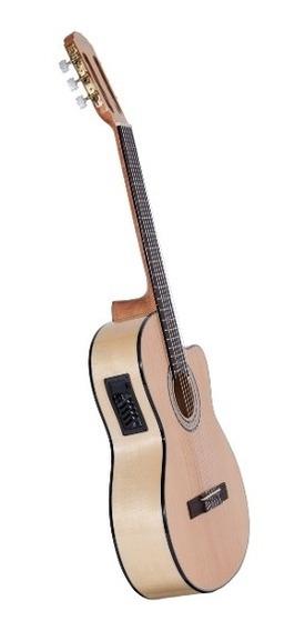 Guitarra Segovia E160 Electro-acustica