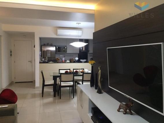 Apartamento Ponta Verde - Ap0049