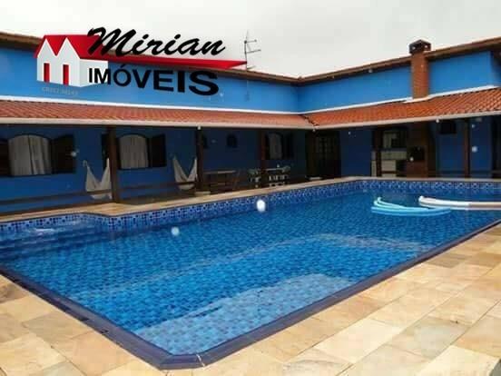 Oportunidade Em Condomínio Fechado Em Peruibe - Uma Chácara Na Praia - Ca01072 - 33978053
