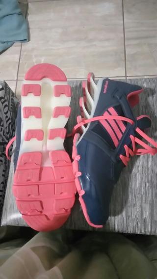 Tênis adidas Spling Blad Feminino, Novo