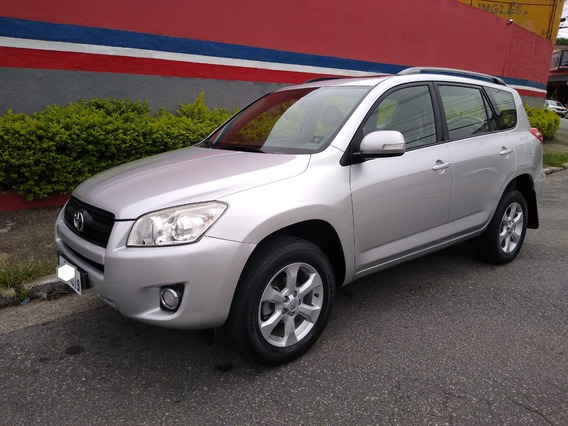 Toyota Rav4 2.4 4x4 Aut 2010