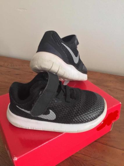Tênis Infantil Nike Free Tam. 22/23