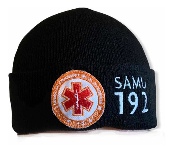 Touca Samu 192