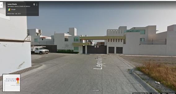 Fracc Nuevo Casa Remate Bancario Oportunidad De Inversión