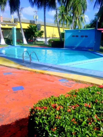 Casa En Tucacas, Falcon. Crc-065