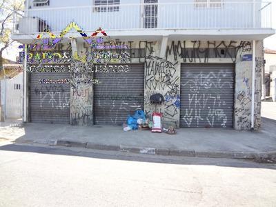 Comercial Para Aluguel, 0 Dormitórios, Vila Sônia - São Paulo - 1582